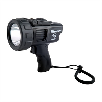 Waypoint Rechargeable Flashlight