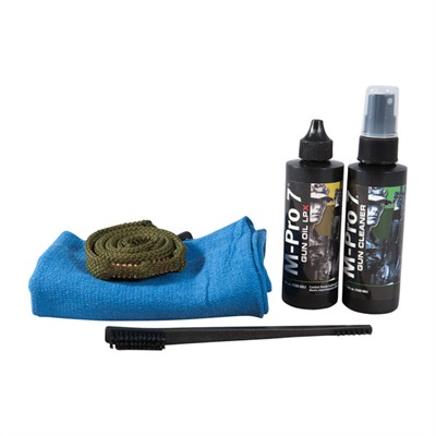 M-Pro 7 Tactical 9mm Pistol Cleaning Kit