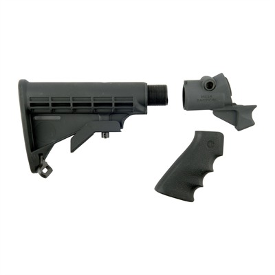 Remington 870/Mossberg 500 Telescoping Buttstock Kit