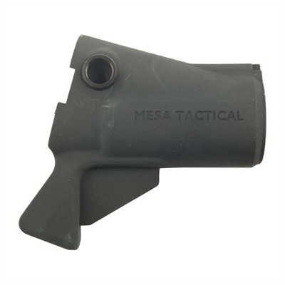 Mesa Tactical Products Remington 870/Mossberg 500 Telescoping Buttstock Kit - Leo Buttstock Adapter, Rem 870