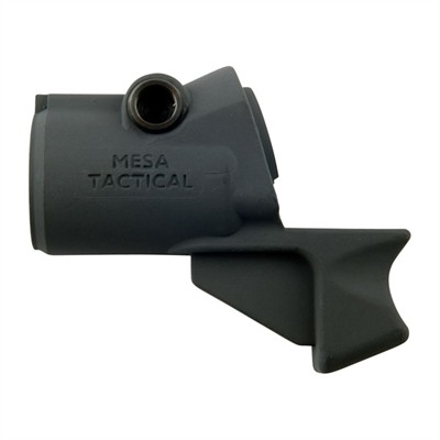 Mesa Tactical Products Remington 870/Mossberg 500 Telescoping Buttstock Kit - Leo Buttstock Adapter, Moss 500