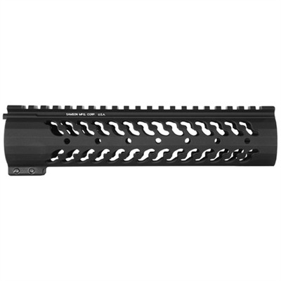 Ar-15 Evolution Rails - Evolution Series, 10""