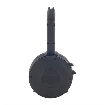 9mm 50rd Drum For Glock®