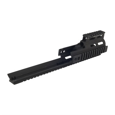 Scar Rail Extension