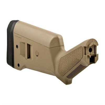 Shotgun Sga Stocks Mossberg 500/590 Sga Stock Fde Discount