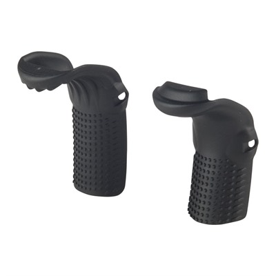Grip Adapter For Glock - Grip Force Gen 1/2/3 Adapter Black