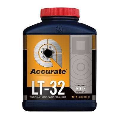Accurate Powder Accurate Lt-32 Powder