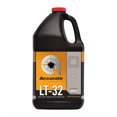 Accurate Lt-32 Powder - Accurate Lt-32 8 Lb Powder