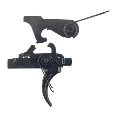 Geissele Automatics Ar-15/M16 Two-Stage Triggers - Geissele G2s Two-Stage Trigger