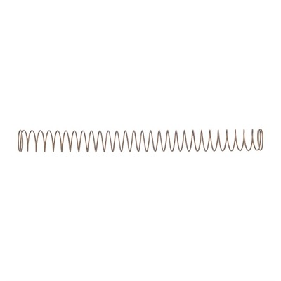 .300 Blackout Carbine Buffer Spring