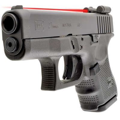 Rear Sight Laser For Glock® - Rear Sight Laser-All Glocks