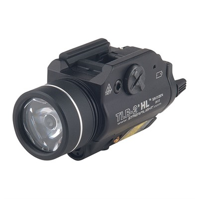 Tlr-2 Hl Weaponlight