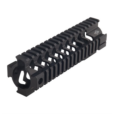 Ar-15/M16 Slr Series Railed Handguards