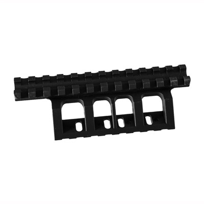 Ak47/Akm Optic Mount System - Akr Picatinny Mount Upper Rail