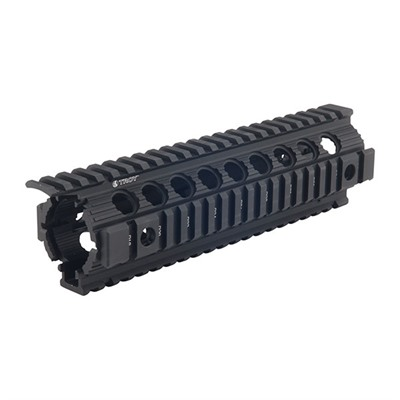 Ar-15/M16 Enhanced Drop-In Battle Rail