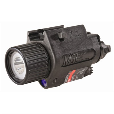 M Series Handgun Lights