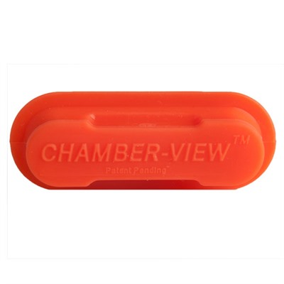 Chamber View Safety Device
