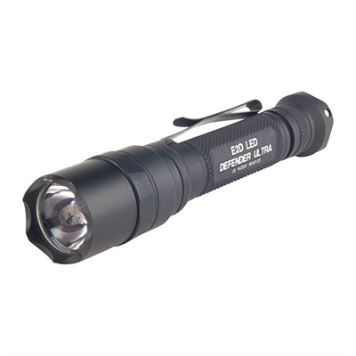Surefire Led Defender Ultra Dual-Output Flashlight