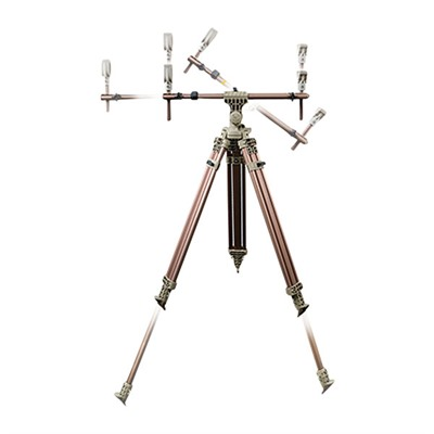 Caldwell Shooting Accessories- Dead Shot - Magnum Deadshot Fieldpod