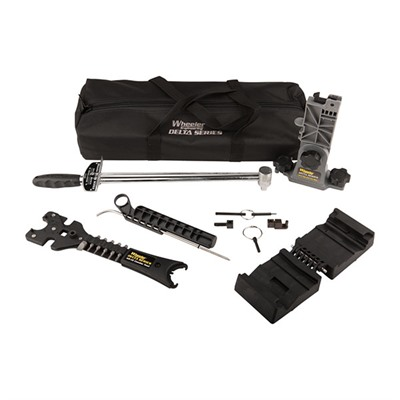 Wheeler Engineering Ar-15 Armorer's Kits - Ar Armorer's Essentials Kit