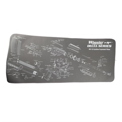 Wheeler Engineering Ar Maintenance Mat