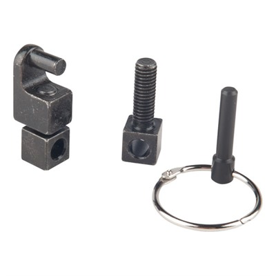 Wheeler Engineering Ar-15 Adjustable Receiver Link - Delta Series Ar-15 Adjustable Receiver Link