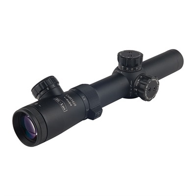Hi-Lux Cmr 1-4x24mm Riflescopes