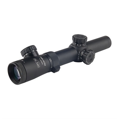 Hi-Lux Cmr-Ak762 1-4x24mm Riflescopes