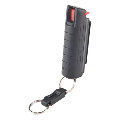 Premium Defense Spray - 11 Gram 2% Oc-Uv Key Chain