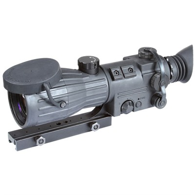 Night Vision Weapon Sights