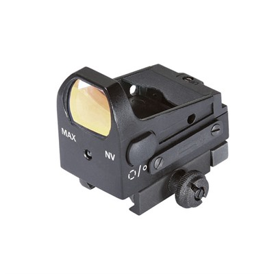 Armasight Mcs Red Dot Sights