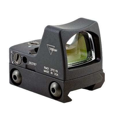 Trijicon Rmr Led Sights