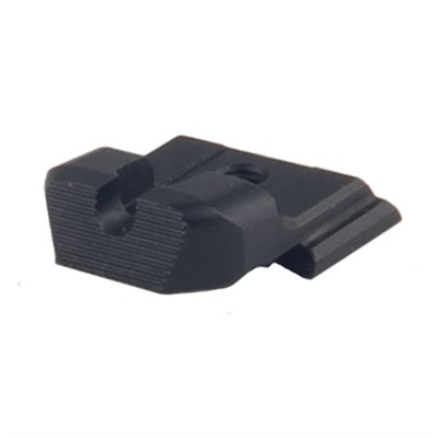 10-8 Performance S&W Shield U-Notch Rear Sight - S&W Shield U Notch Rear Sight