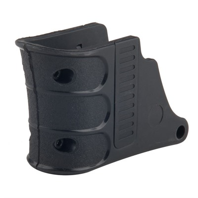 Ar-15 Magazine Well Grip - Ar-15 Magazine Well Grip Black