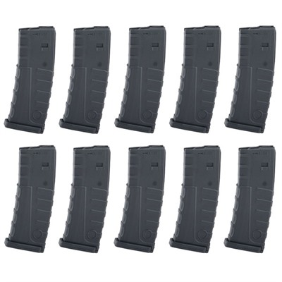 Ar15/M16 30rd Magazines 10 Pack Discount