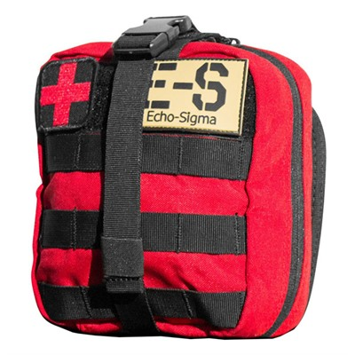 Trauma Kit - Trauma Kit-Red
