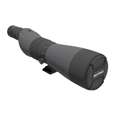Nightforce Ts-82 Spotting Scopes - Straight 20-70x82mm Ts-82 Spotting Scope