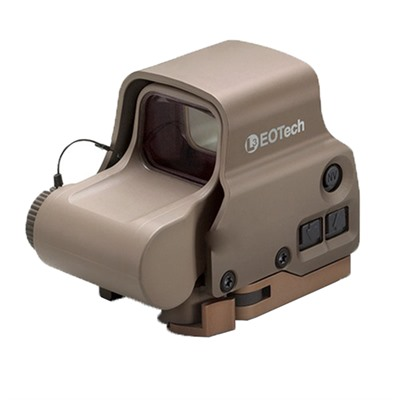 Eotech Exps3 Holographic Weapon Sights Exps3 2 Holographic Weapon Sight Tan