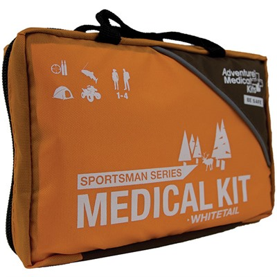 Whitetail Sportsman Series First Aid Kit