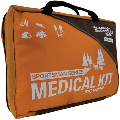 Bighorn Sportsman Series First Aid Kit
