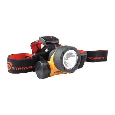 Argo Headlamp - Streamlight Argo Headlamp