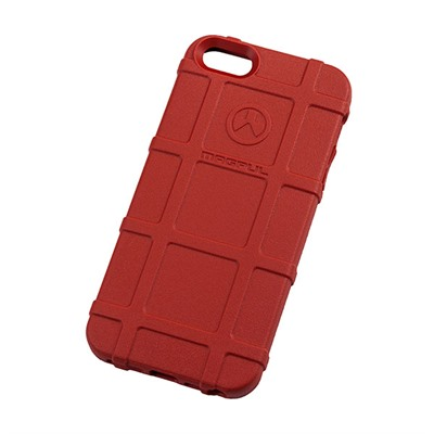 Iphone® 5 Field Case - Iphone 5 Field Case, Red