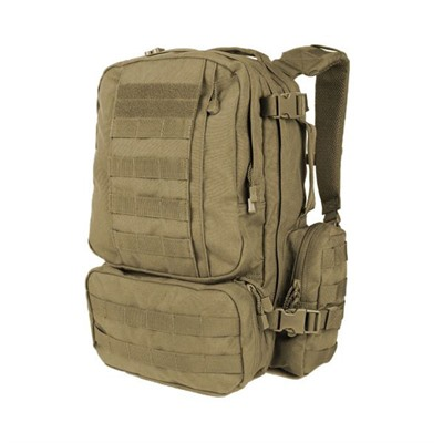 Condor Outdoor Products Inc Condor Outdoor Convoy Outdoor Pack