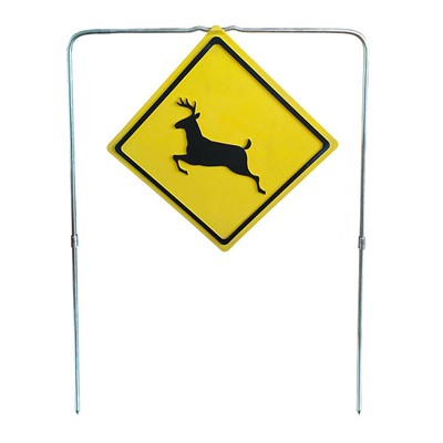 Do-All Traps, Llc. Impact Seal Deer Crossing Target