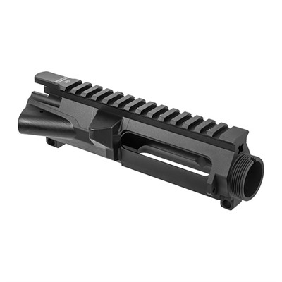 Ar-15/M16 Stripped Billet Upper Receiver