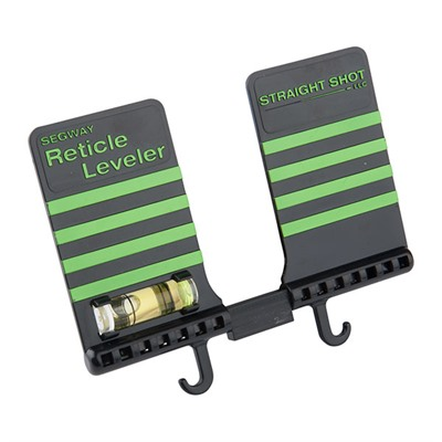 Straight Shot Llc Segway Reticle Levelers