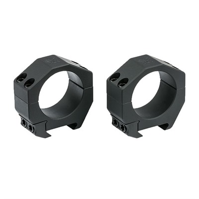 Vortex Precision Matched Riflescope Rings - 34mm 0.92