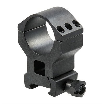Vortex Optics Tactical Scope Rings - Tactical 30mm Ring Extra-High Lower 1/3 Co-Witness (1.57