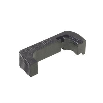Ghost Extended Magazine Release For Gen 4 Glock - Extended Magazine Release For Gen4 Glock