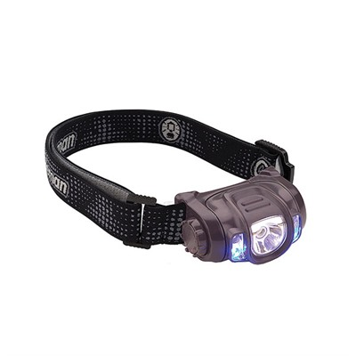 Multi-Color Headlamp